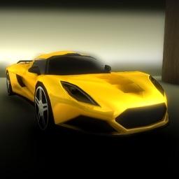 Mad Racing Super Speed