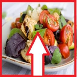 Mediterranean Food #1 Mediterranean Diet Foods