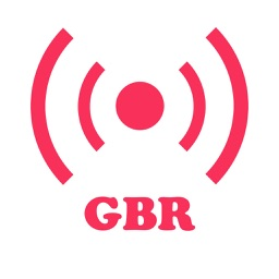 English Radio -  Live Stream Radio