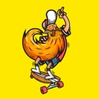 Skateboard HD Wallpapers & Backgrounds icon