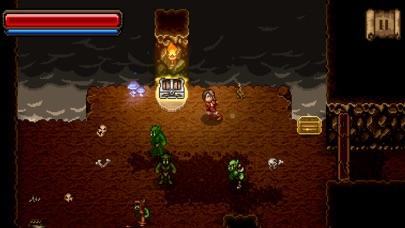 Wayward Souls screenshot1