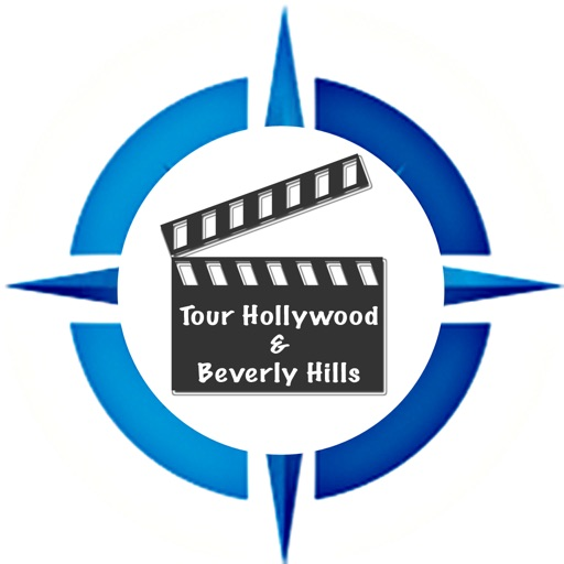 Hollywood & Beverly Hills GPS Audio Tour
