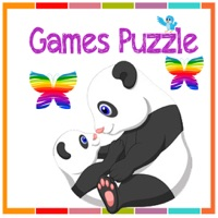 Ⓞ Jigsaw Magic Puzzles Games