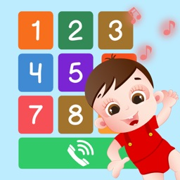 Kids Music Phone - Top Preschool Toddler Games