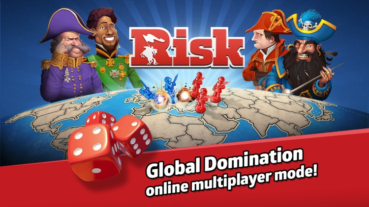 RISK: Global Domination screenshot-0