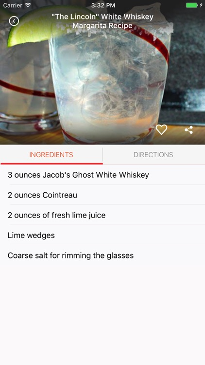 Drinks & Cocktail Recipes: Food recipes & cookbook