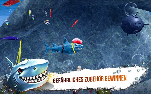 Shark Hunt - Deadly Jaws Screenshot