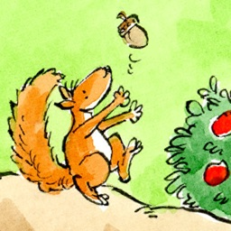 Squirrel Story Narrative Assessment