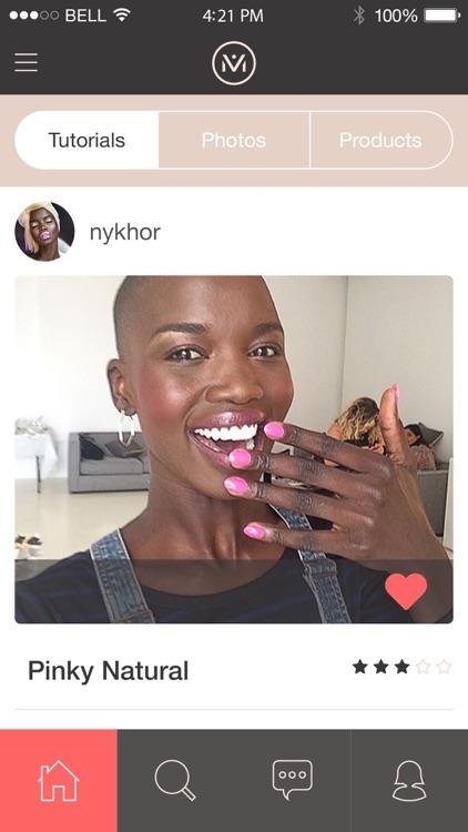 My MUA - My Makeup Artist by StartTeck