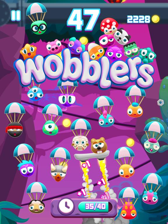 Wobblers screenshot 5
