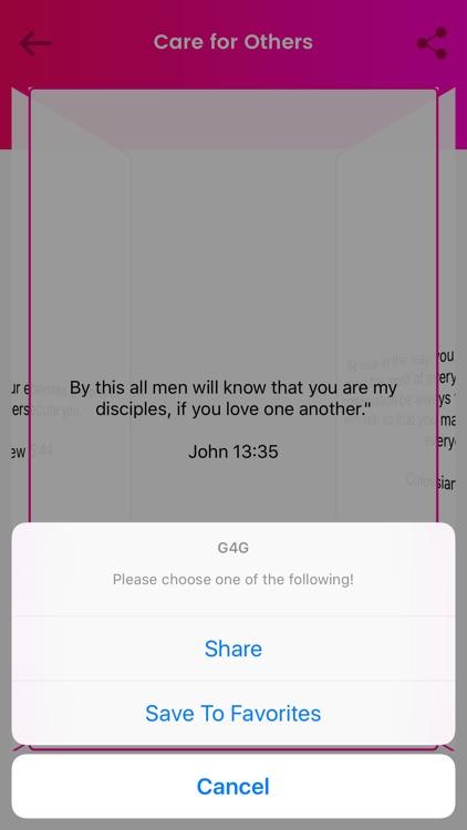 Girls 4 God - A Youth Bible Study For Girls screenshot-4