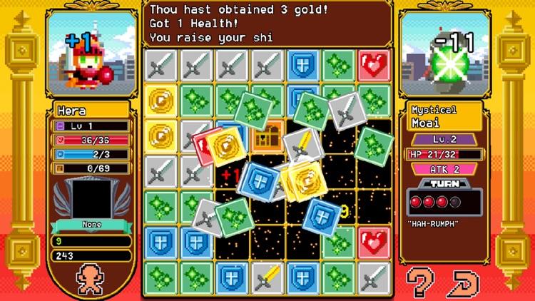 Block Legend screenshot-3