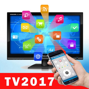 Universal TV Remote Control 2017 Utilities app