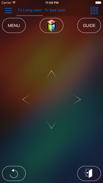SamMote - Remote for Samsung TV by Eric Degrange (iOS, United States