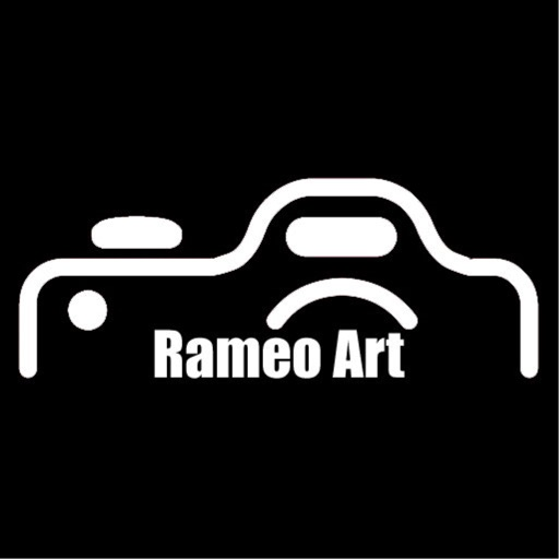 Rameo Art icon