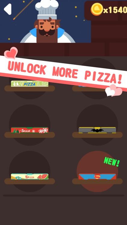 Pizza Flip