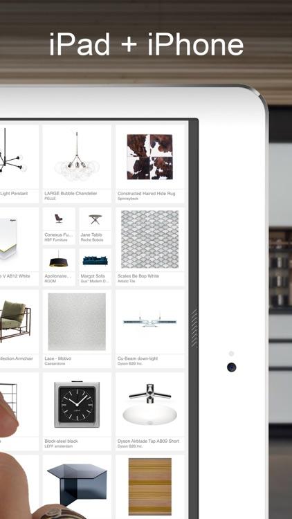 Morpholio Board: Interior Design, Decor, Moodboard