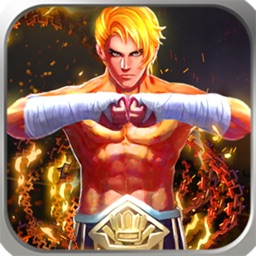 Street KO Fight-real boxing champion game