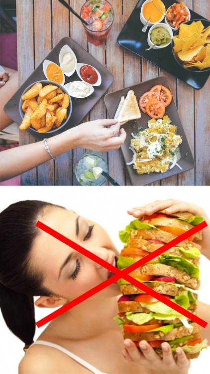 Stop Overeating HD Wallpapers - Don't eat too much screenshot-4