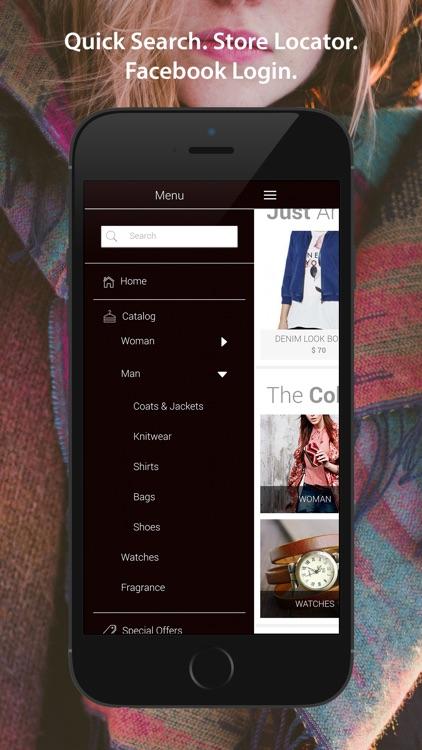 Ella Shop screenshot-4