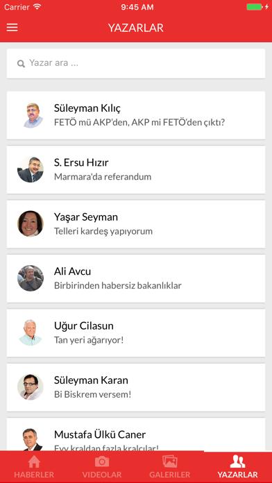 Yurt Gazetesi   Bağımsız, Halkçı, Muhalif Gazete screenshot three
