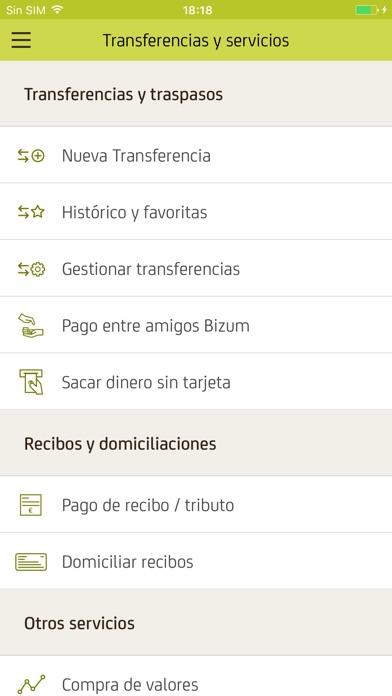 download Bankia Móvil apps 2