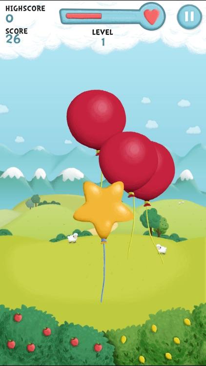 Poppity Pop - Kids Balloon Popping Game