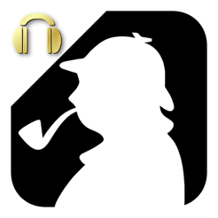 AudioBookPlus: The Return of Sherlock Holmes