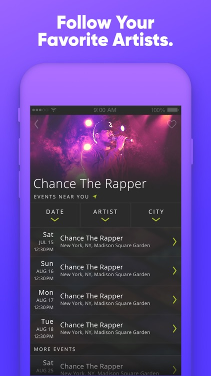 Ticket Liquidator: Sports, Concerts, and Theater screenshot-3