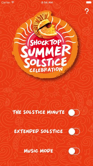 ShockTop Summer Solstice Celebration 1