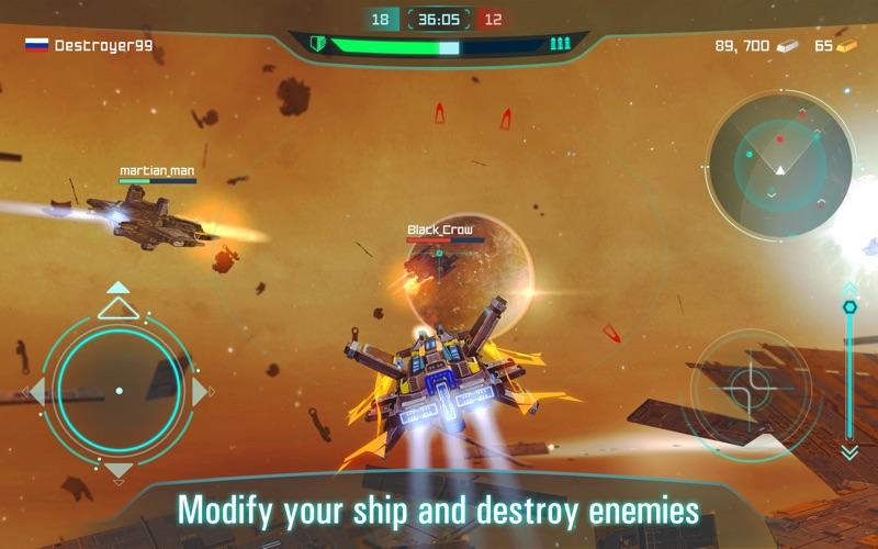 Mac war games