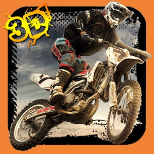 Dirt Bike Highway Stunt Racer