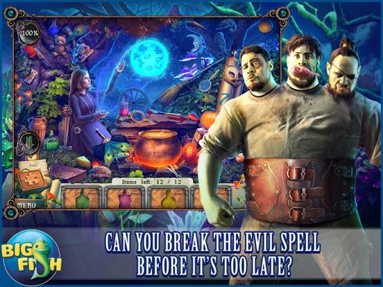 Witches' Legacy: Awakening Darkness HD - Hidden screenshot 2