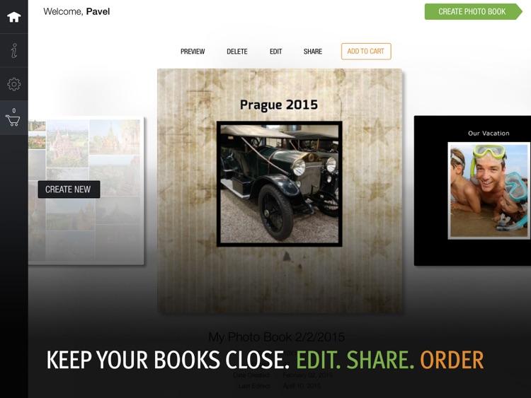 aPixPublisher Photo Books screenshot-3