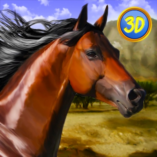 Arabian Horse Simulator icon