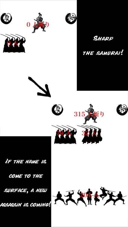 Legend of Musashi〜tap tap trick!