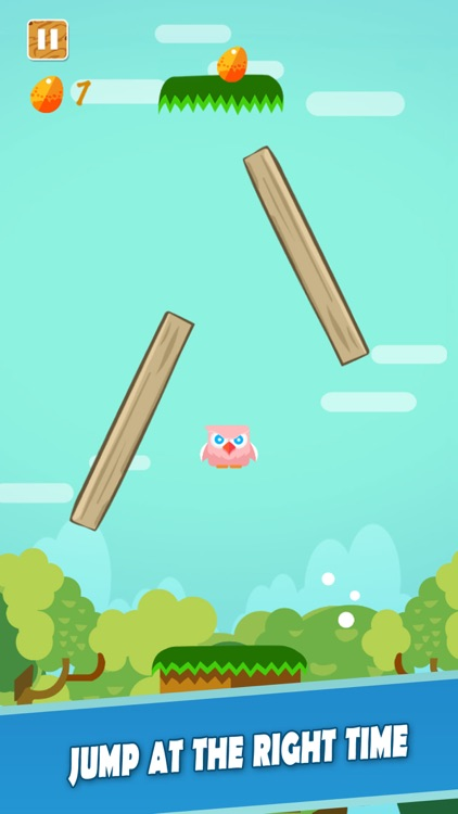 Birds Jam - The Impossible Angry Shoot