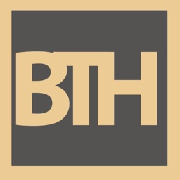 BTH Bank iPad Version