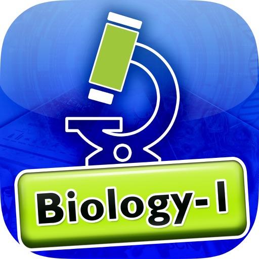 Ideal E-learning Biology (Sem :1) in Gujarati iOS App