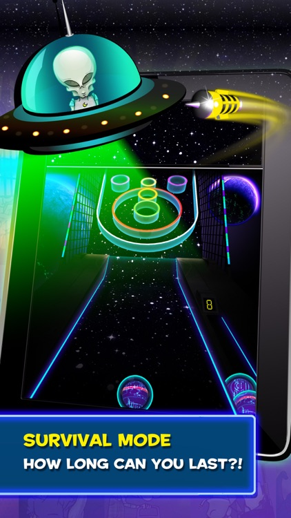 Arcade Bowling™ screenshot-3