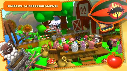 Screenshot of Bacon Escape2