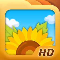 Secret Photo+Folder HD for iPad