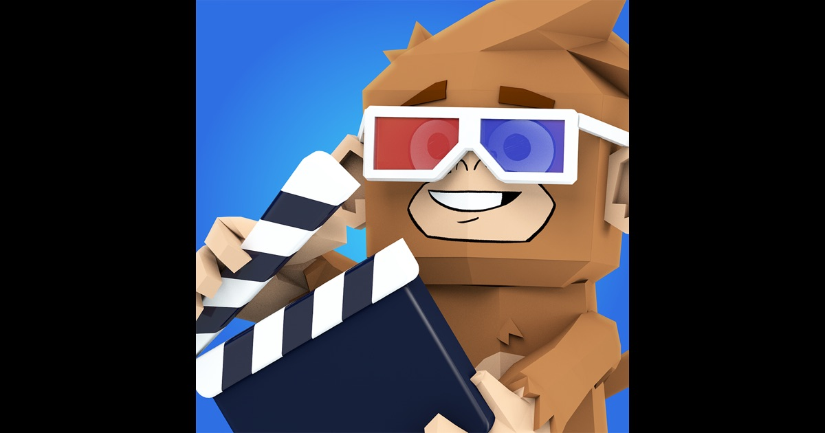 3d Character Design App : Toontastic d on the app store