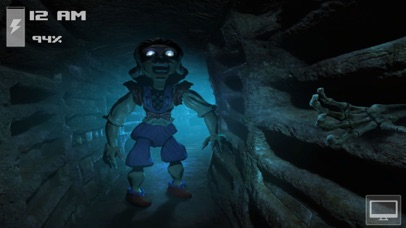Zoolax Nights: Chase Of Clown screenshot two