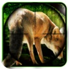 Wild Hunter Meadow Africa