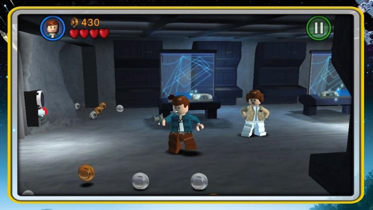 LEGO® Star Wars™: TCS screenshot-0