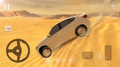 Offroad Car X App 截图