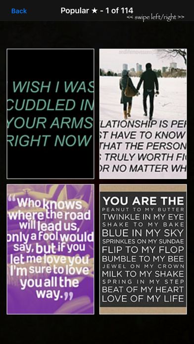 """Love Quotes"""" Pro - Photos, Sayings, & Wallpapers"""