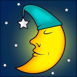 Sleep Sounds: Calm Rain, White Noise, Nature, Fan
