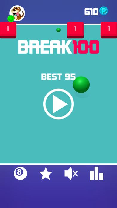 Break 100 screenshot one